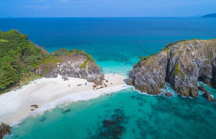 เกาะค๊อกเบิร์น Cock Burn Island