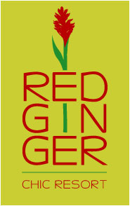 Red Ginger Chic Resort-